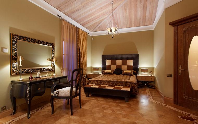 спальня - фото № 13857