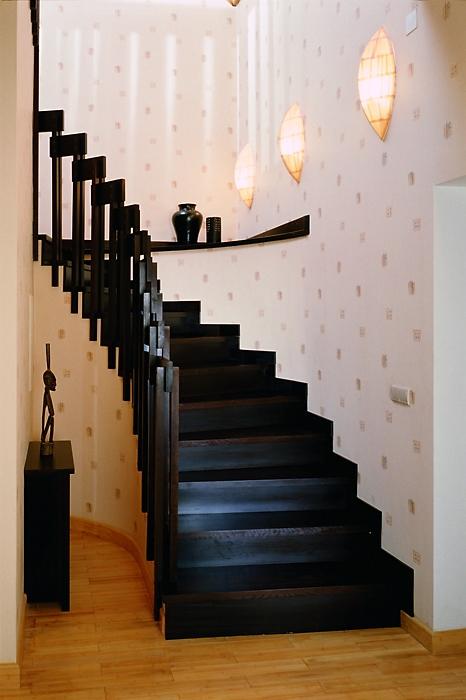 интерьер холла - фото № 13874