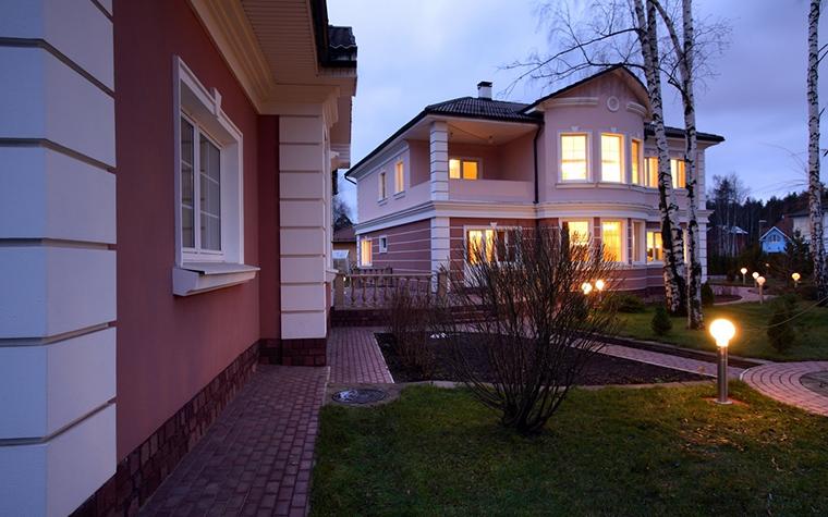 фасад - фото № 14081