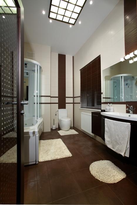 ванная - фото № 14086