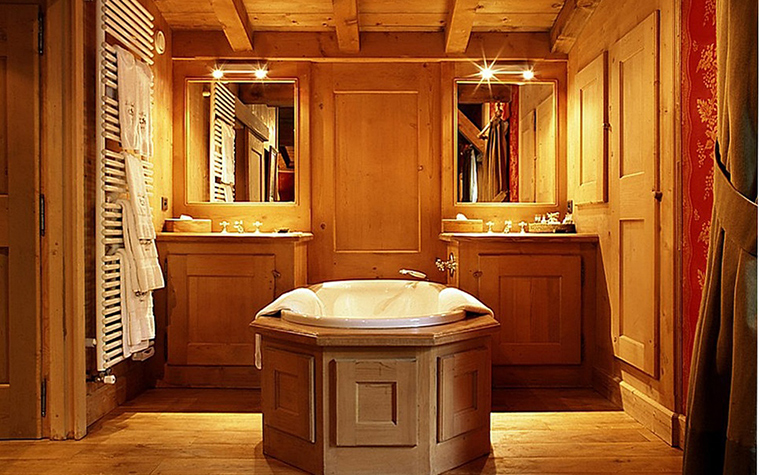 ванная - фото № 10783