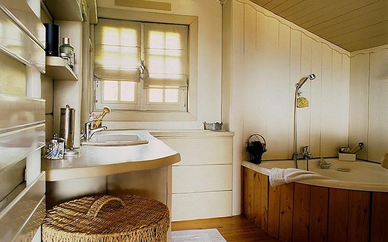 ванная - фото № 10784