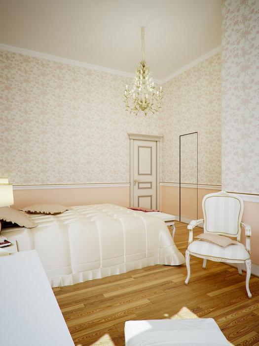 спальня - фото № 14497