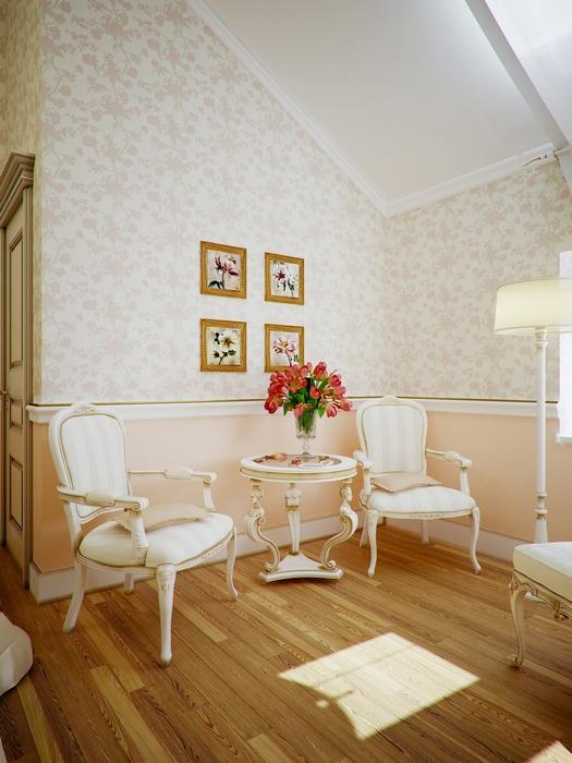 спальня - фото № 14499