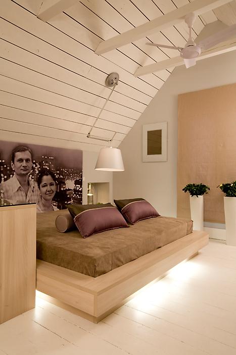 спальня - фото № 14661
