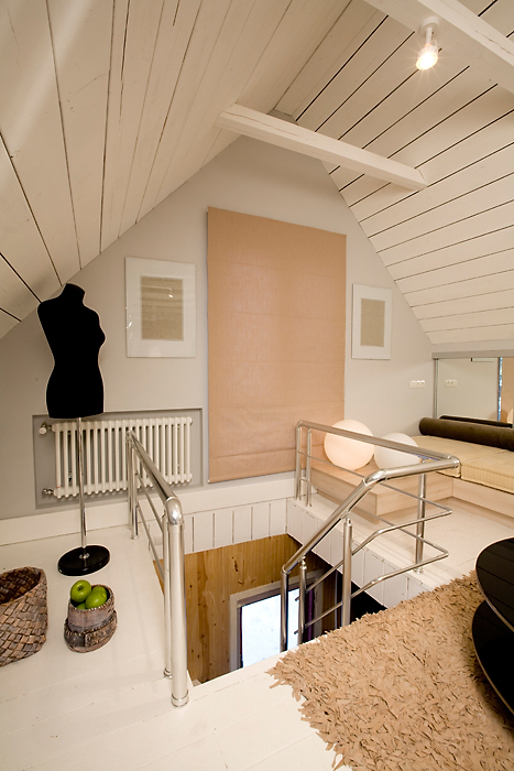 интерьер гостиной - фото № 14638