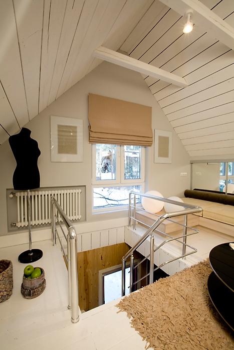 интерьер гостиной - фото № 14639