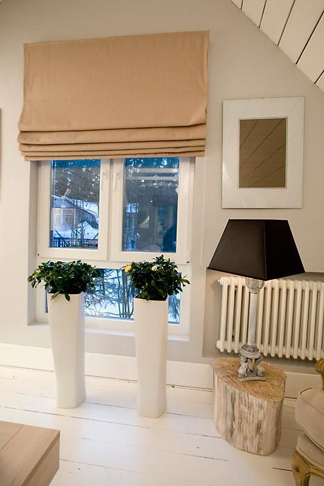 интерьер гостиной - фото № 14643