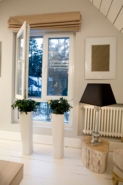 интерьер гостиной - фото № 14644