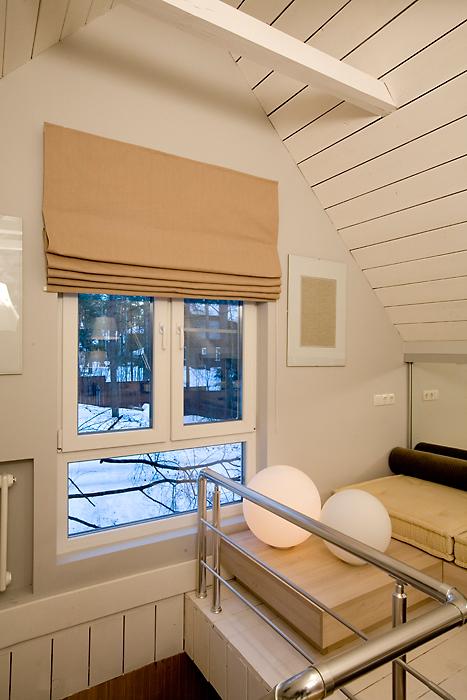 интерьер гостиной - фото № 14646
