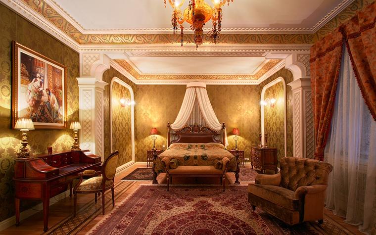спальня - фото № 15912