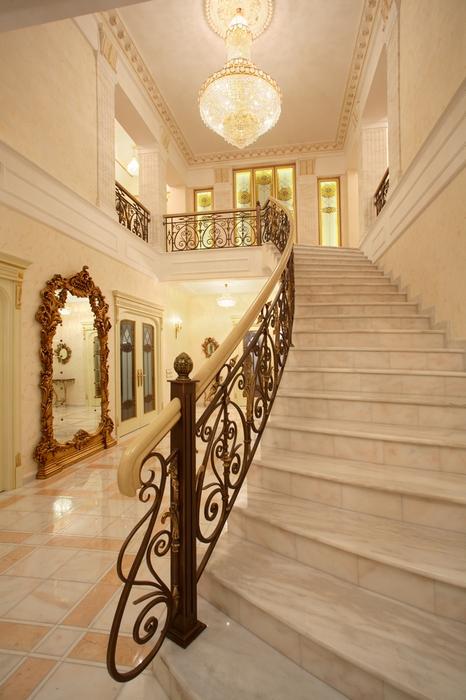 интерьер холла - фото № 15914