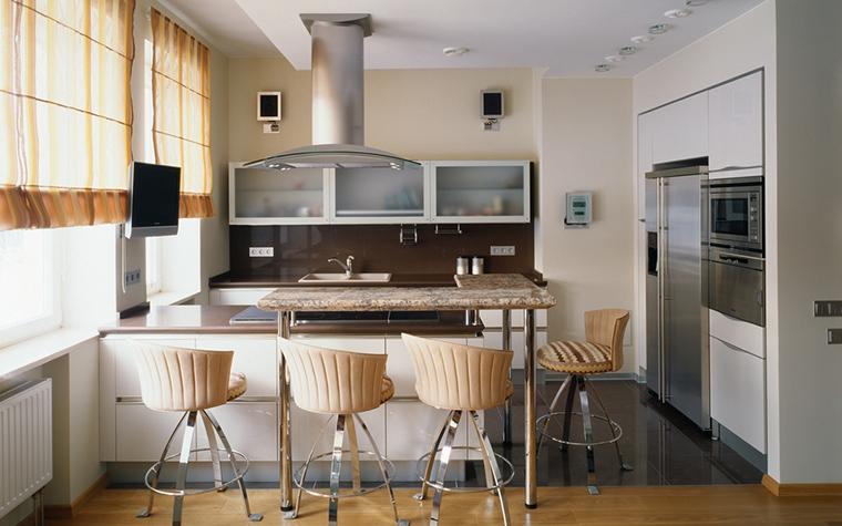 кухня - фото № 15296