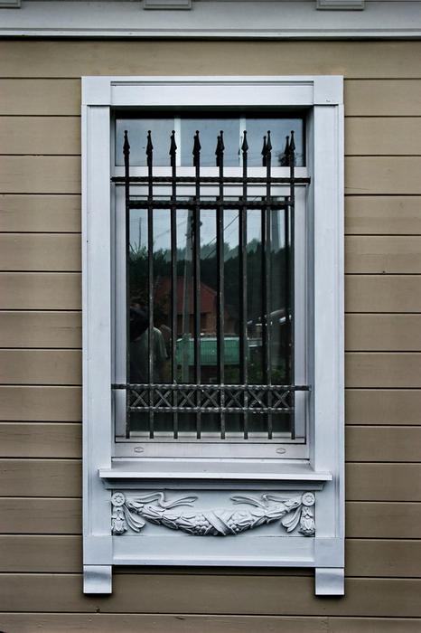 Фото № 15674 фасад  Загородный дом