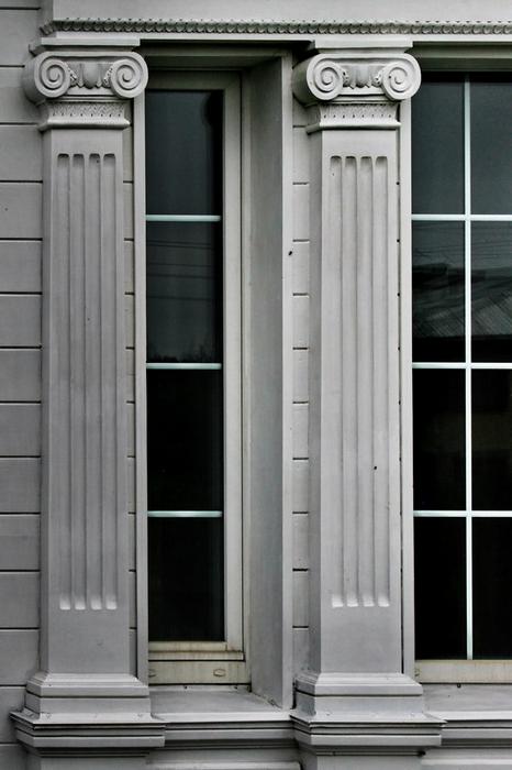 Фото № 15675 фасад  Загородный дом
