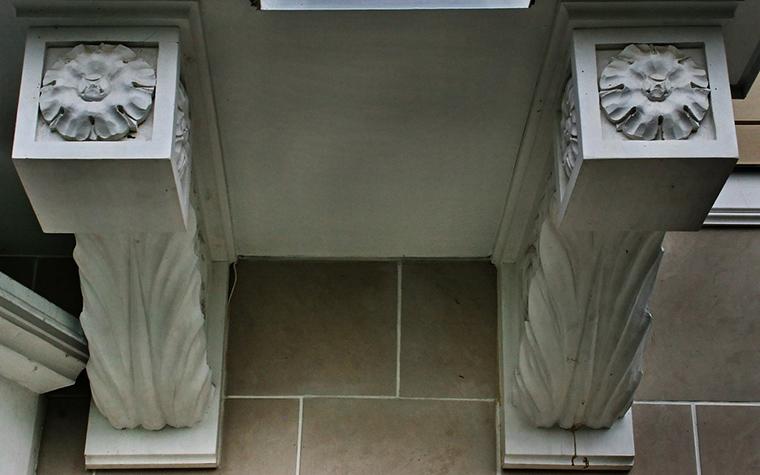 Фото № 15680 фасад  Загородный дом