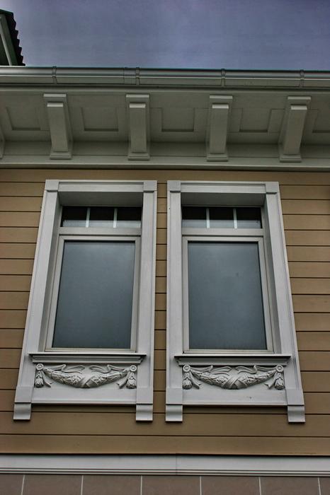 Фото № 15682 фасад  Загородный дом