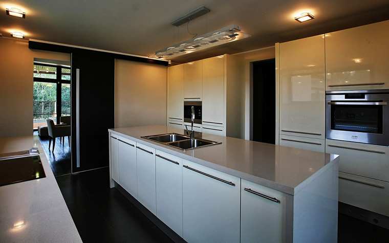 интерьер кухни - фото № 15722