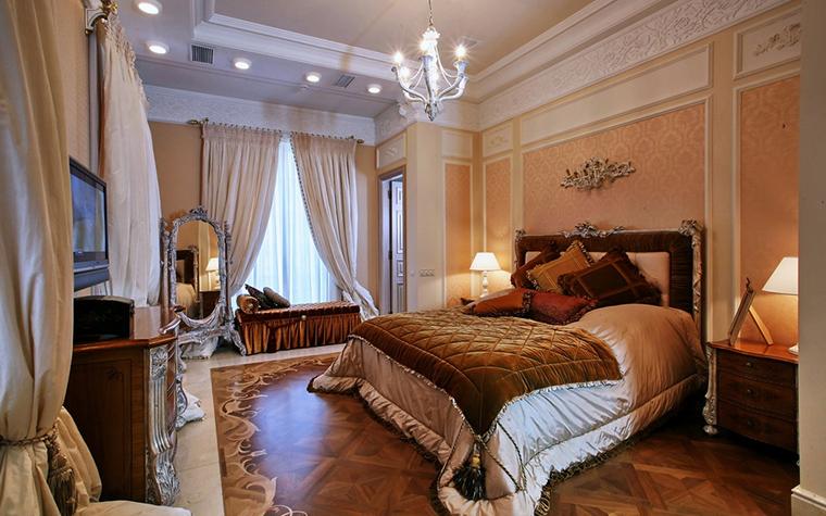 спальня - фото № 15752
