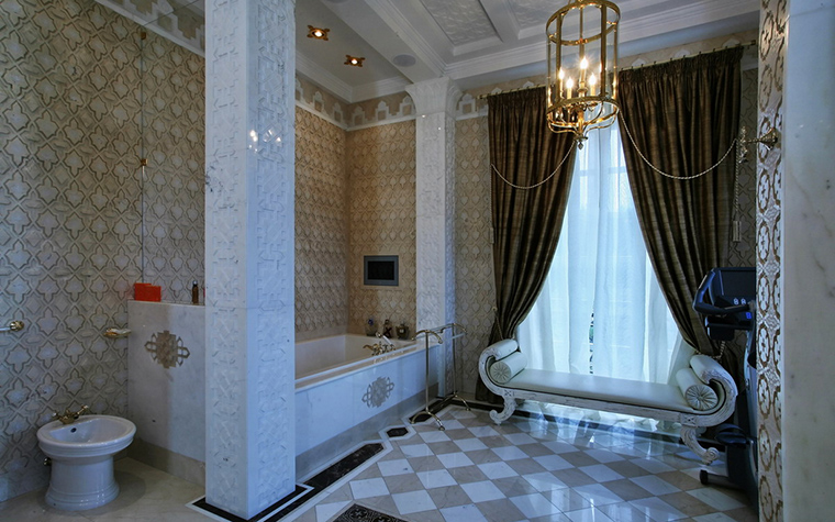 ванная - фото № 15784