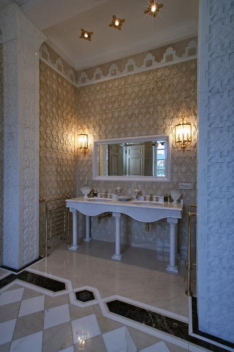 ванная - фото № 15776