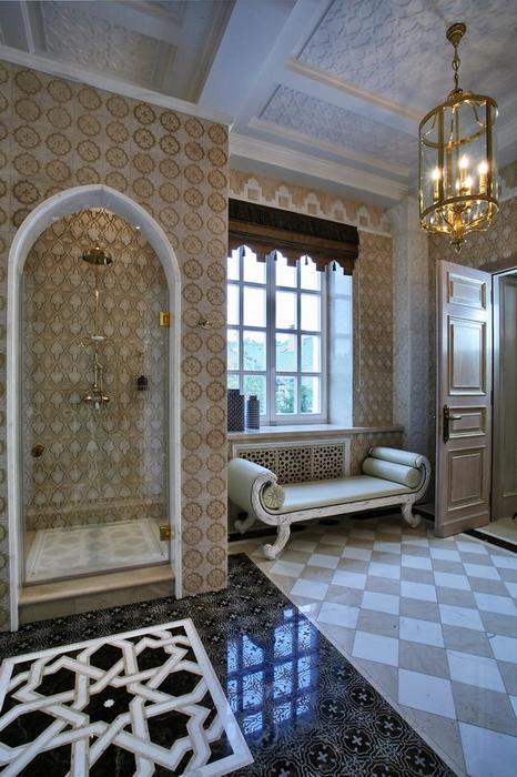 ванная - фото № 15777