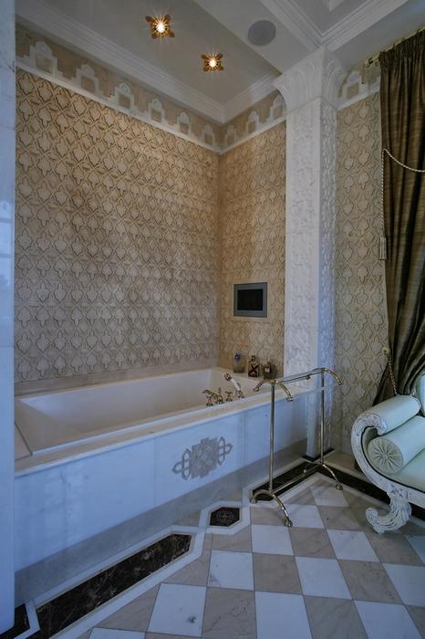 ванная - фото № 15779