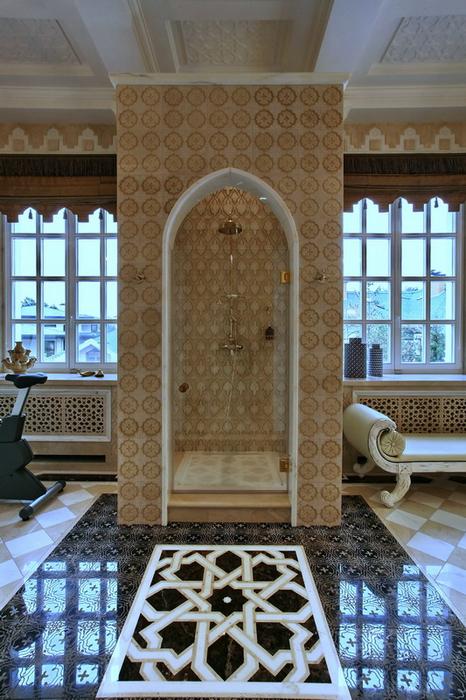 ванная - фото № 15780