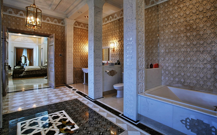 ванная - фото № 15782