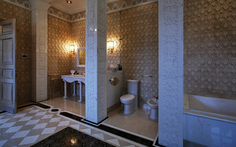 ванная - фото № 15783