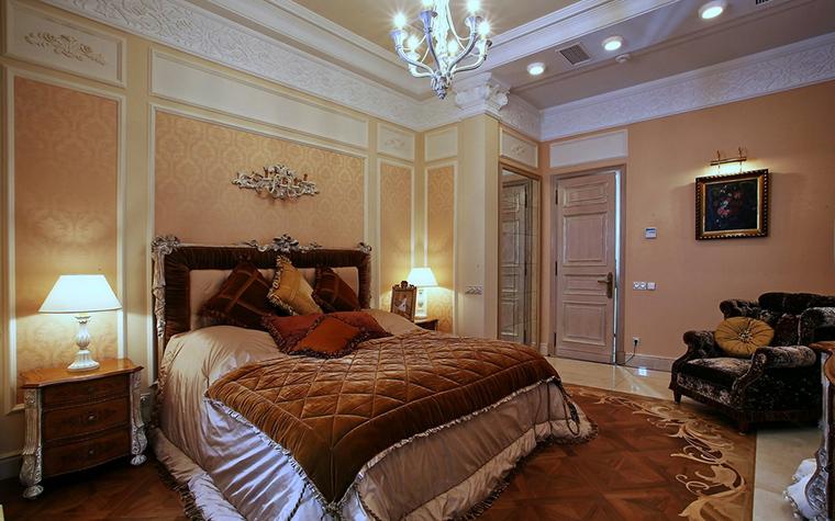 спальня - фото № 15753
