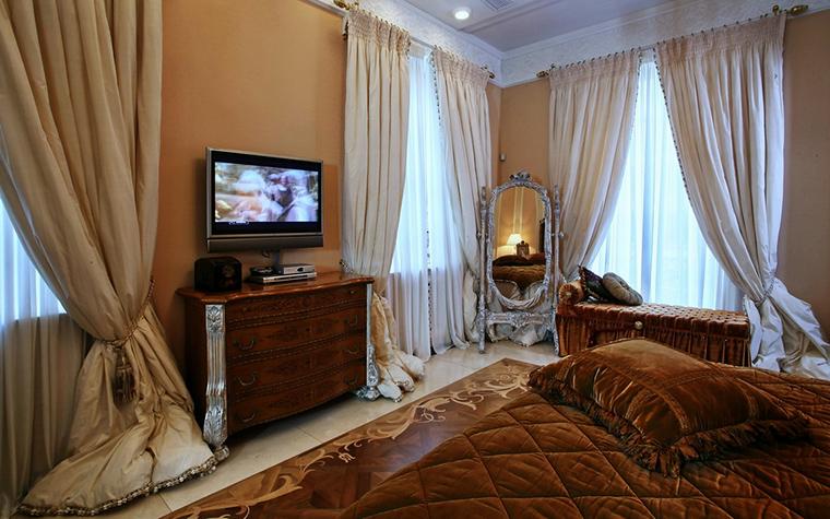 спальня - фото № 15754