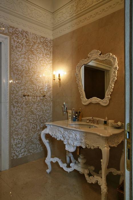 ванная - фото № 15785