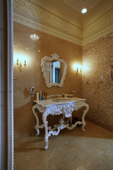 ванная - фото № 15786