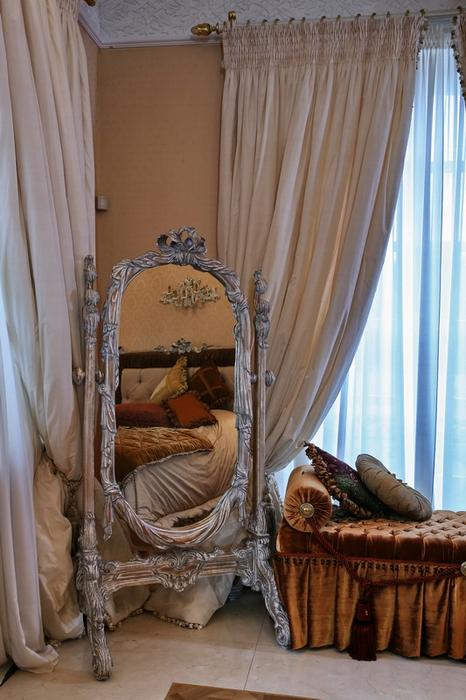 спальня - фото № 15755