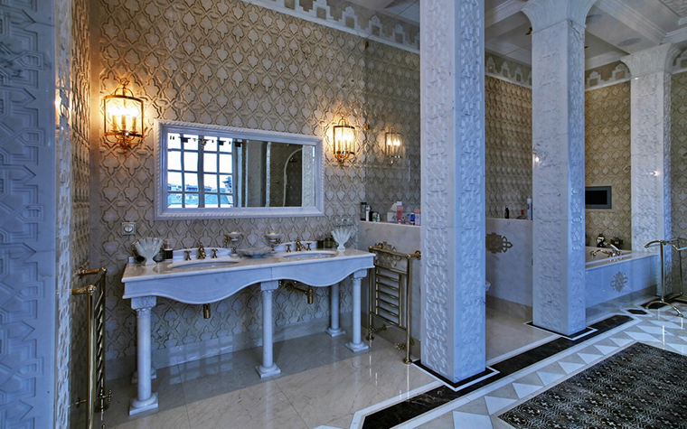 ванная - фото № 15773