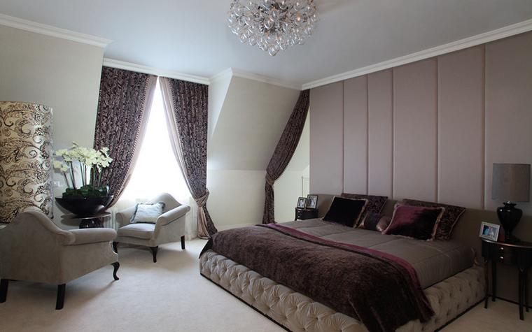 спальня - фото № 15982