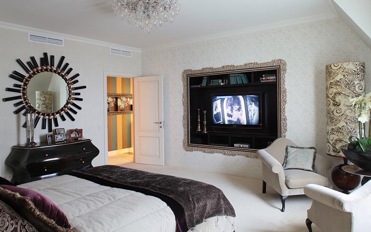 спальня - фото № 15983