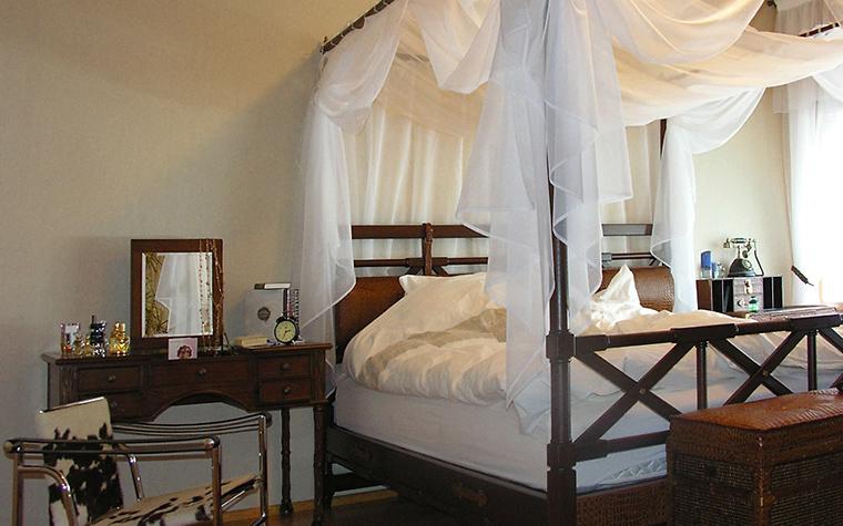 спальня - фото № 16144