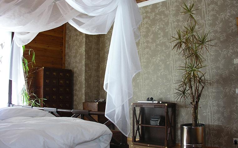 спальня - фото № 16145