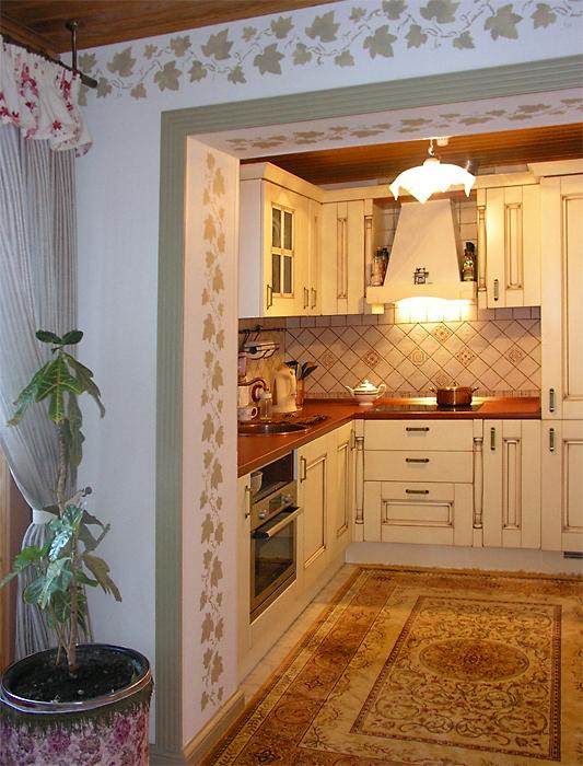 кухня - фото № 16143