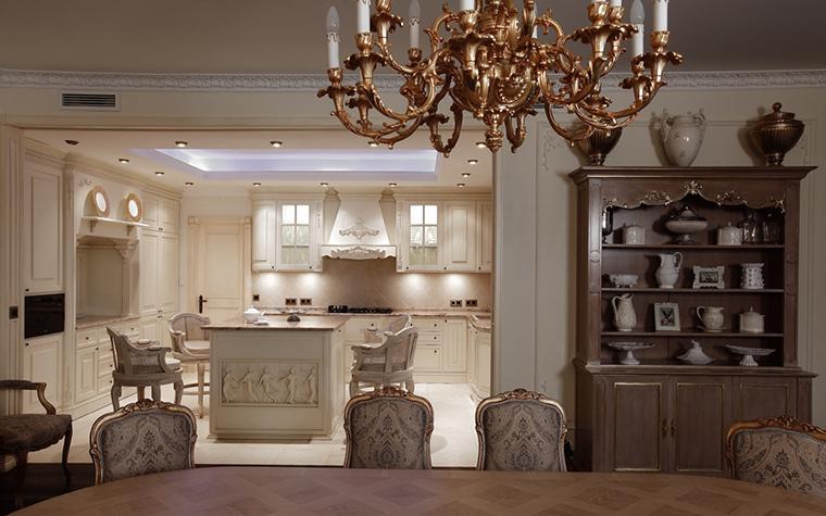 кухня - фото № 16228