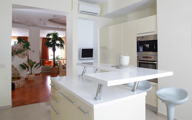 кухня - фото № 16256