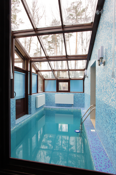 бассейн - фото № 16258