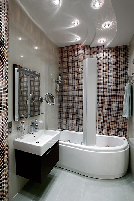 ванная - фото № 16289