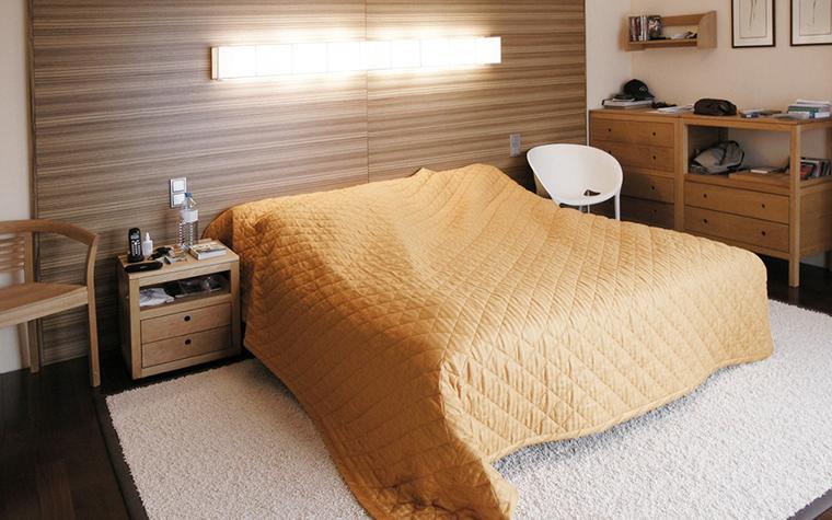 спальня - фото № 16405