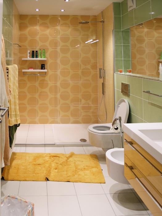 ванная - фото № 16407