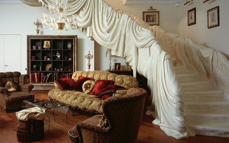 гостиная - фото № 16458