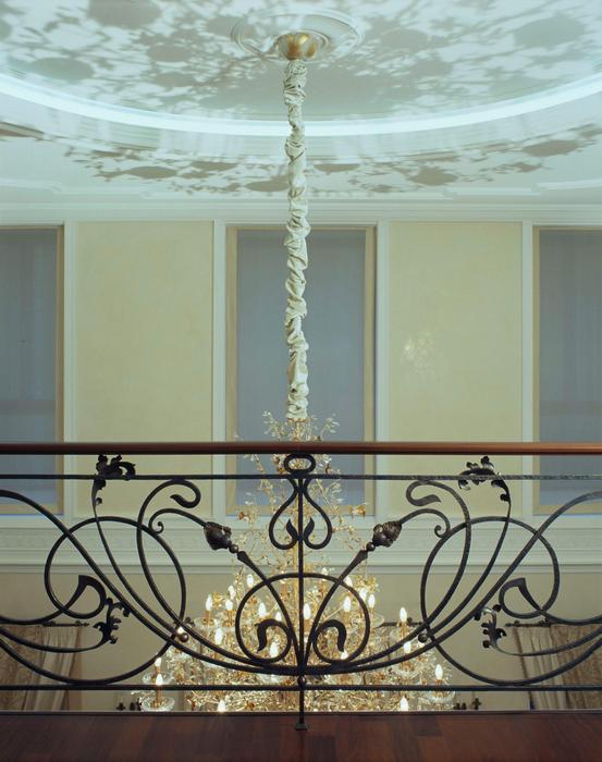 интерьер холла - фото № 16827