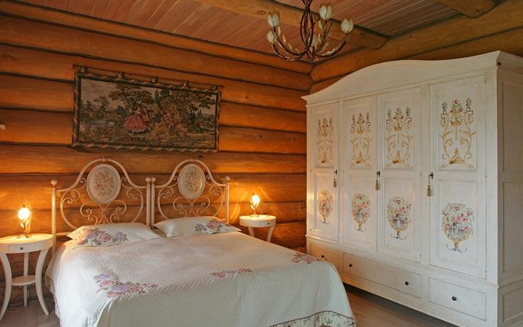 спальня - фото № 17240